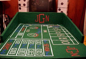 Make Your Own Casino Themed Party  ThriftyFun