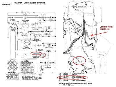 Wiring Diagram For John Deere Sabre