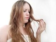 remedies damaged hair thriftyfun