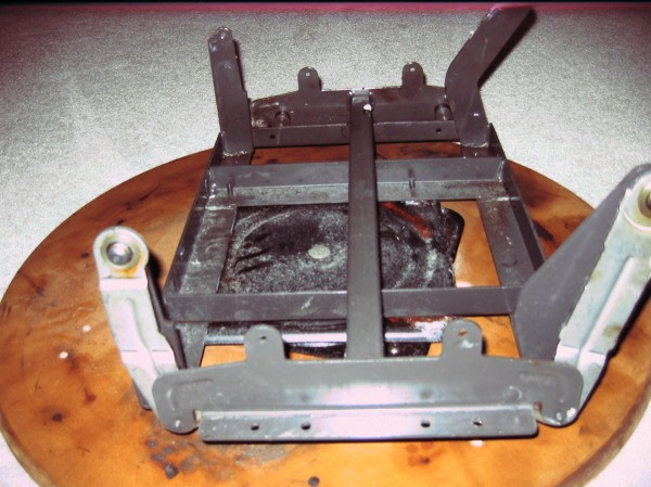 Replacement Parts for LaZBoy Swivel Glider Rocker