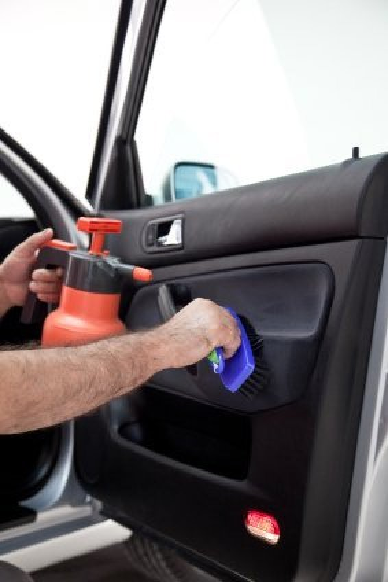 How to Clean Your Cars Interior  ThriftyFun