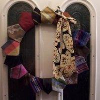 Crafts Using Neckties