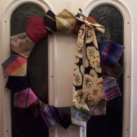Crafts Using Neckties   ThriftyFun