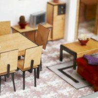 Making Doll Furniture | ThriftyFun