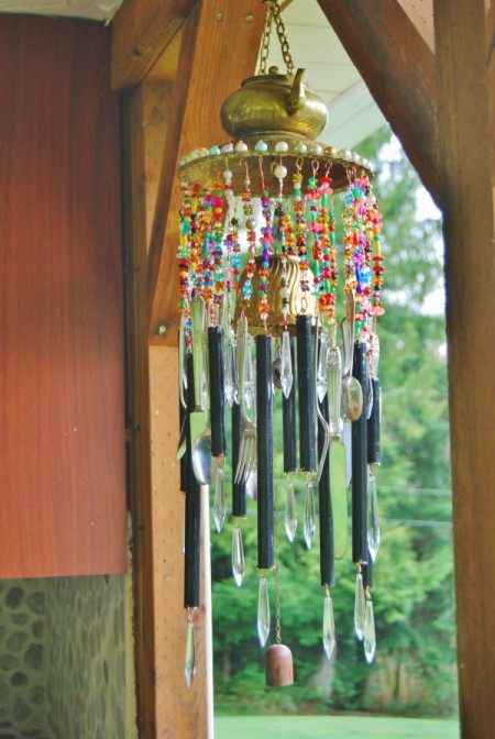 Making Wind Chimes ThriftyFun