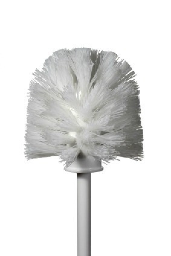 Toilet Brush Head Stuck in Toilet  ThriftyFun