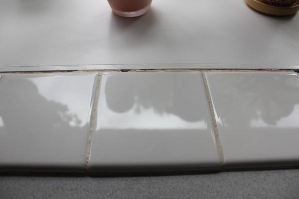 Tiling a Windowsill  ThriftyFun