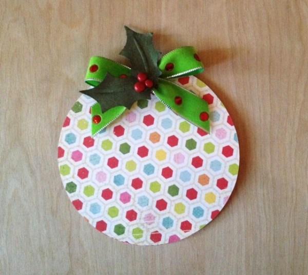 Homemade Christmas Cards ThriftyFun