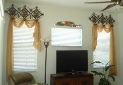unique curtain ideas thriftyfun