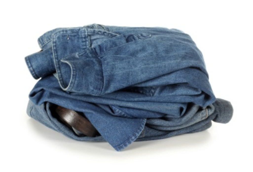 Polyurethane Smell In Clothes