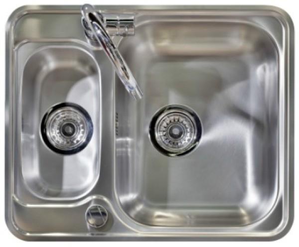 kitchen sink disposal kohler faucet unclogging a garbage thriftyfun