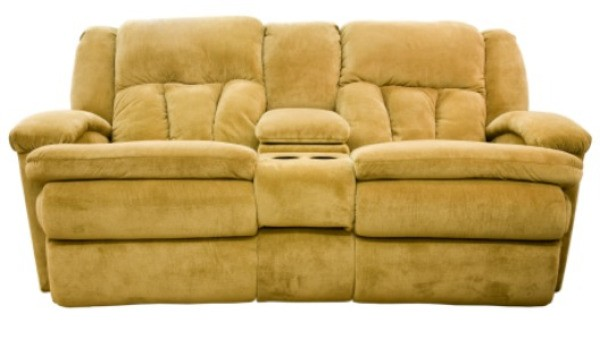 double recliner sofa cover country style sofas canada slipcovers for reclining couches | thriftyfun