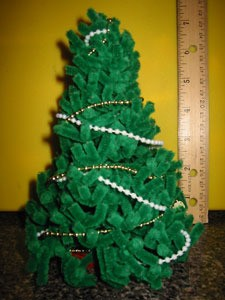 Christmas Tree Craft Ideas  ThriftyFun
