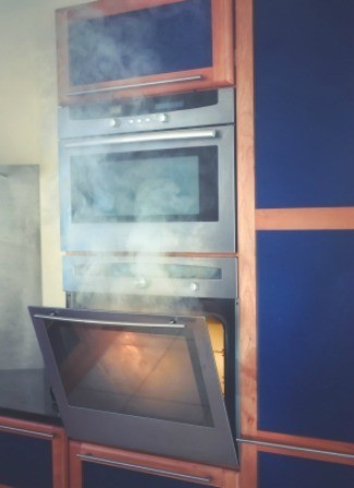 Removing Smoke Odor From Kitchen Cabinets  ThriftyFun
