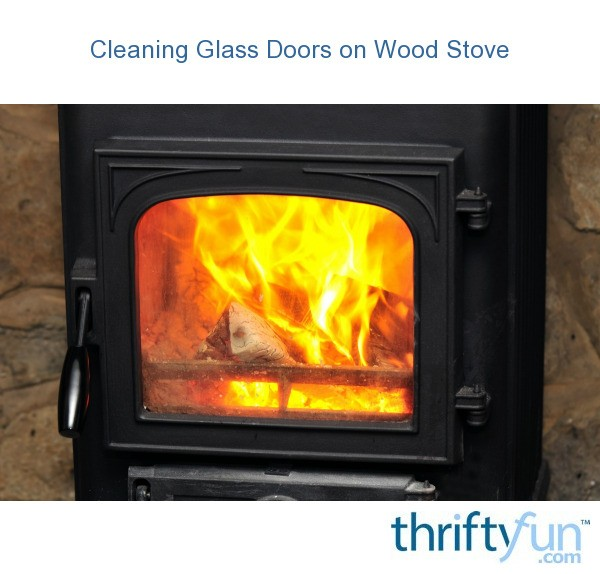 Stoves: Wood Stove Glass