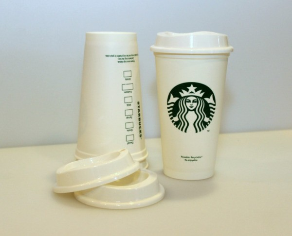 Reusable Starbucks Cups  ThriftyFun