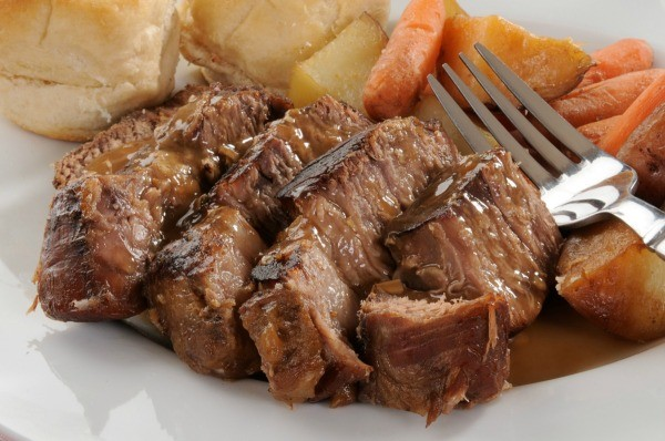 Freezing Cooked Beef | ThriftyFun