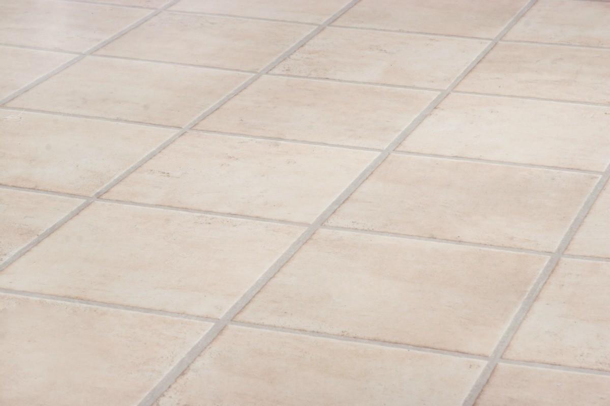 fixing cracks in ceramic floor tile