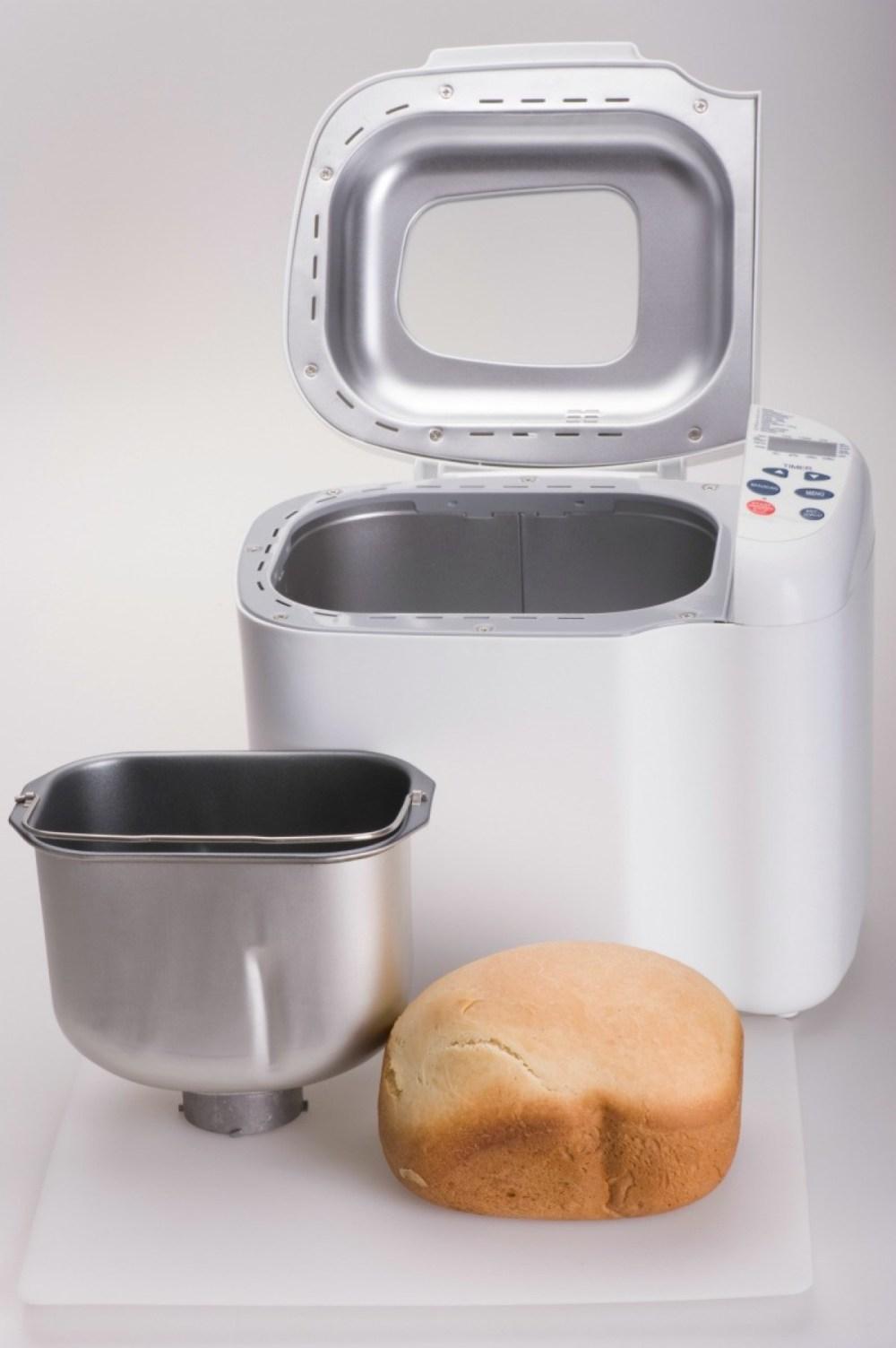 medium resolution of repairing a bread machine