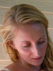 dirty blonde hair highlights
