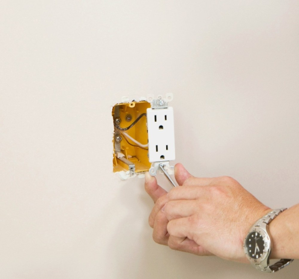 medium resolution of changing a 15 amp outlet to 20 amps