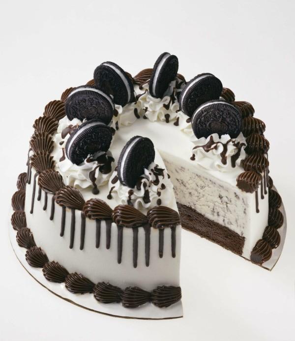 Making an Ice Cream Cake  ThriftyFun