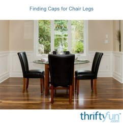 Cups For Chair Legs Fisher Price Sit And Play Finding Caps Thriftyfun