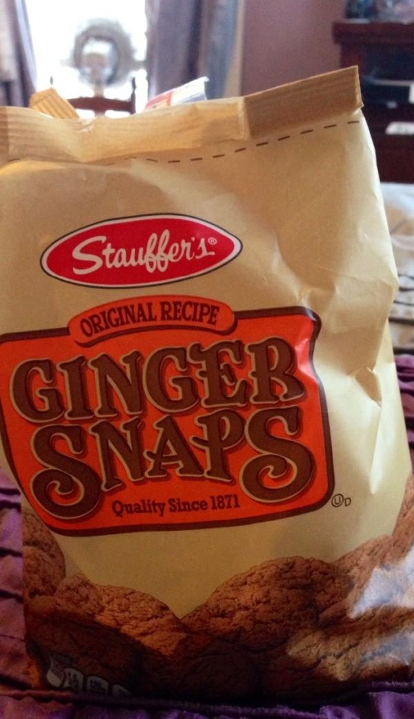 Ginger Snaps as Gravy Thickener  ThriftyFun