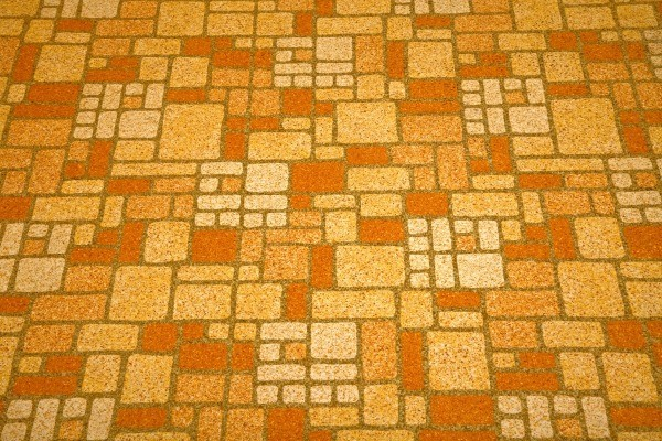 Image result for old linoleum floor