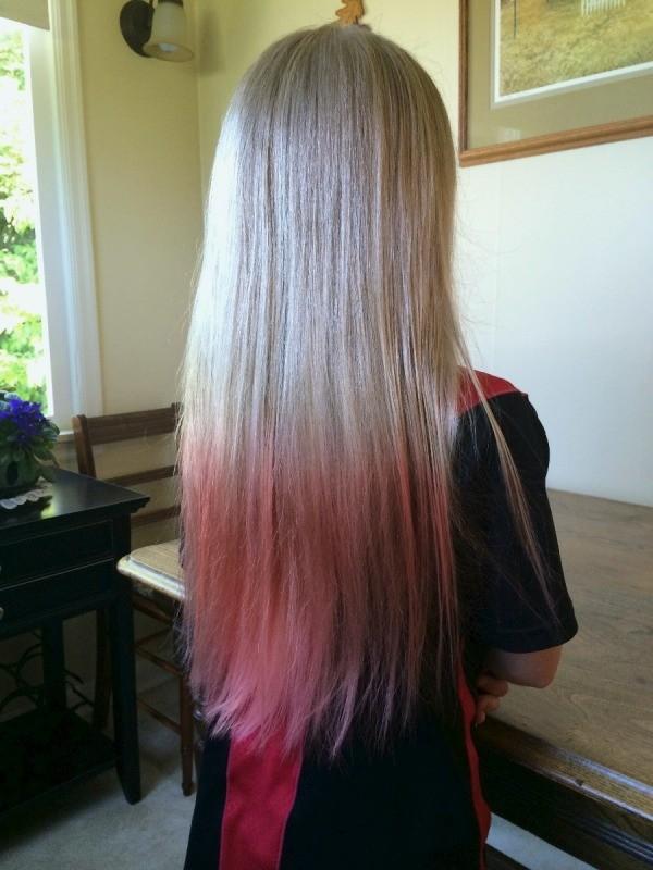 Homemade Hair Dye Recipes ThriftyFun