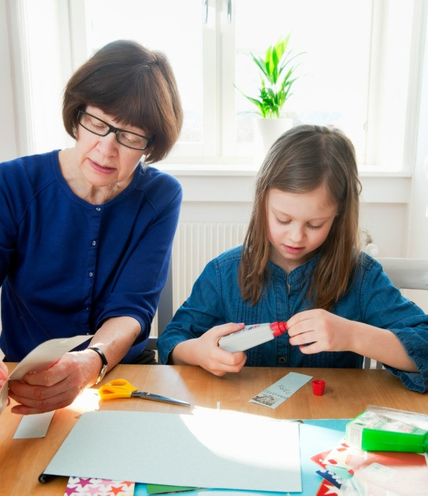 Glue Tips for Kids   ThriftyFun
