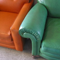 How To Get Rid Of Ink Marks On Leather Sofa Teak Wood Online India Removing Vinyl Thriftyfun Category Stains