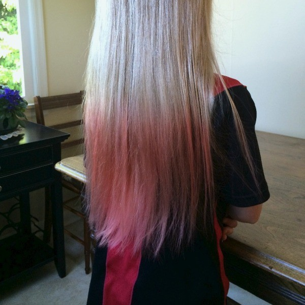 Dyeing Hair With Kool Aid ThriftyFun