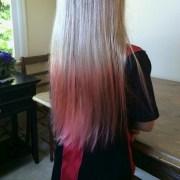 dyeing hair with kool-aid thriftyfun