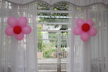 Homemade Baby Shower Decorations  ThriftyFun
