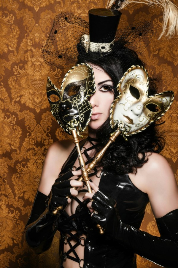 Gothic Party Ideas ThriftyFun