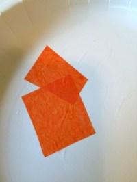 Paper Plate Jack-O'-Lantern | ThriftyFun