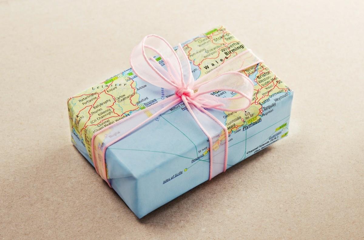 going away gift ideas