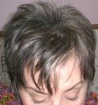 Coloring Gray Hair | ThriftyFun
