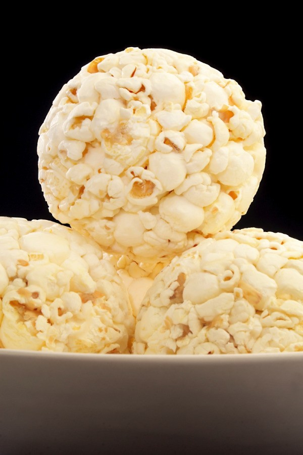 Popcorn Ball Recipes  ThriftyFun