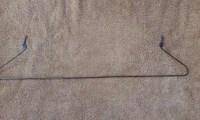 Wire Hanging Shelf | ThriftyFun