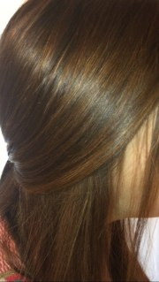 hair color natural