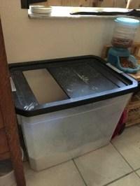 Homemade Cat Litter Box Ideas | ThriftyFun