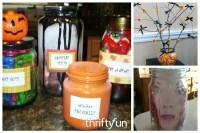 Indoor Halloween Decorations | ThriftyFun