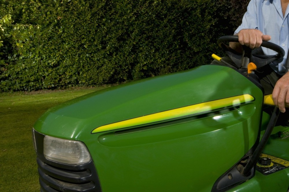 medium resolution of john deere riding mower keeps stalling