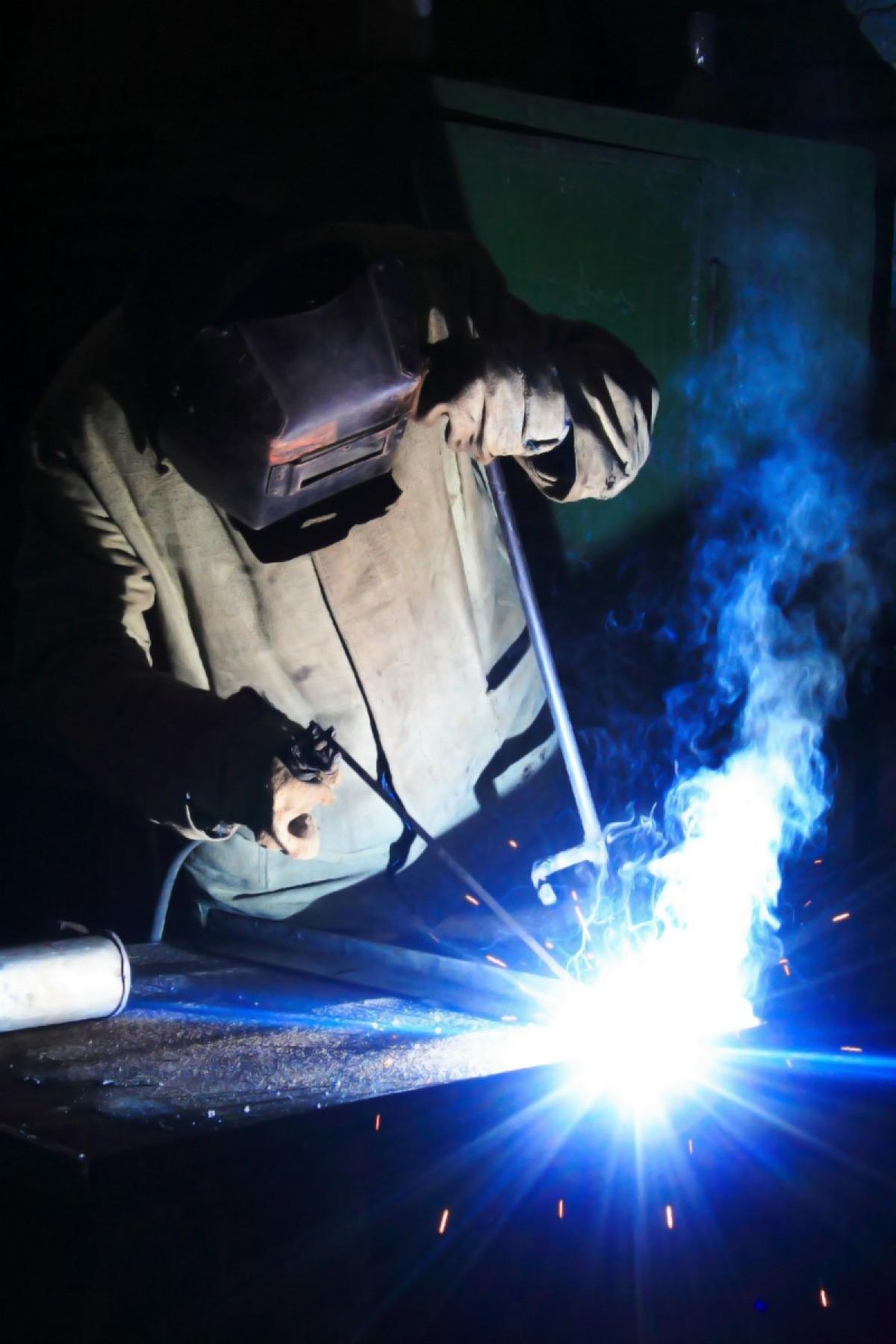 Welding Cap Pattern Free : welding, pattern, Welding, Patterns?, ThriftyFun