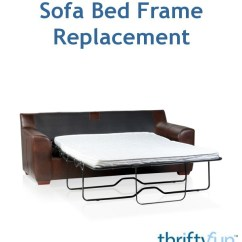 Sofa Pull Out Bed Frame M S Loft Replacement | Thriftyfun