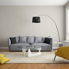 Living Room Design With Grey Sofa Rooms Chairs Only Carpet Color To Coordinate A Couch Thriftyfun Modern Scandinavian