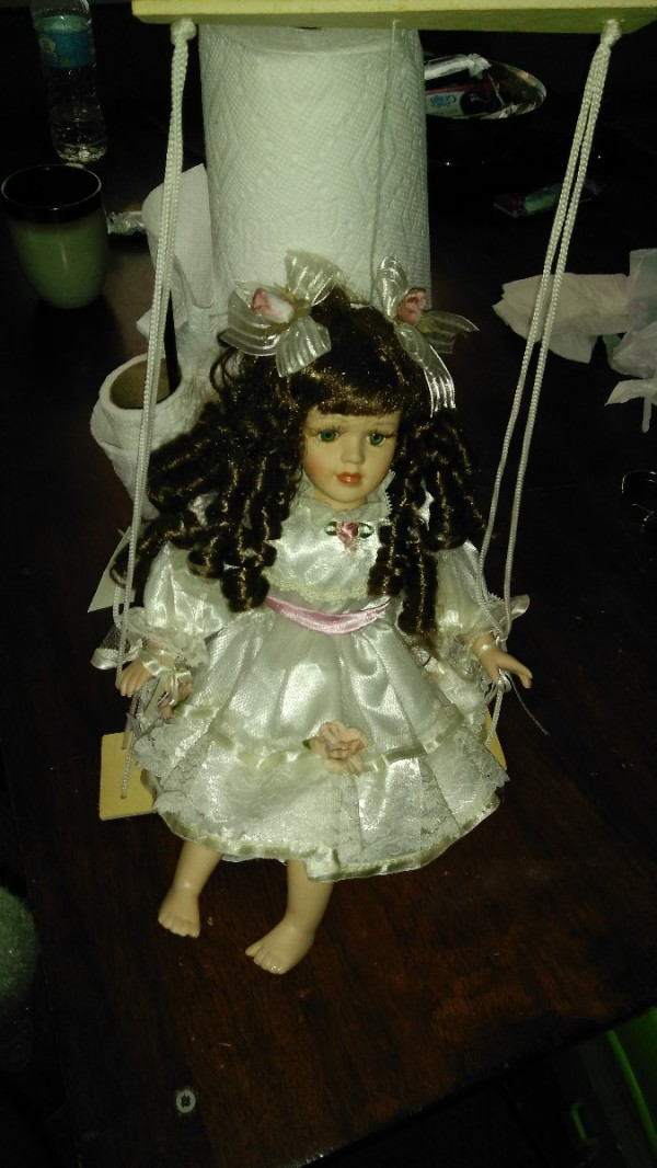 Porcelain Dolls Worth