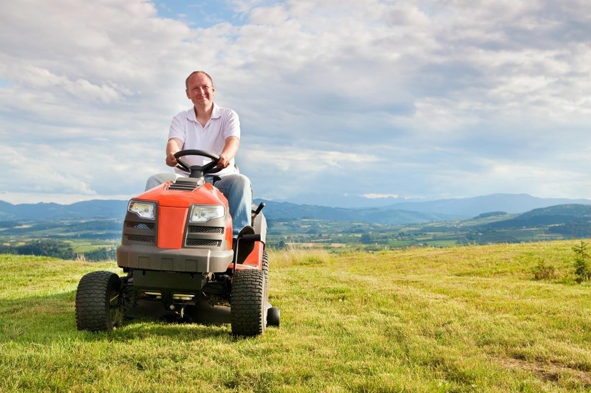 hight resolution of murray riding lawnmower won t start